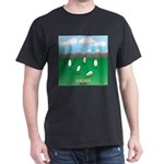 Free-Range Eggs Dark T-Shirt