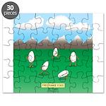 Free-Range Eggs Puzzle
