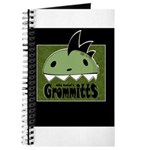 GROMMITTS Artists Journal