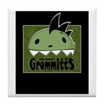 GROMMITTS Character Coaster