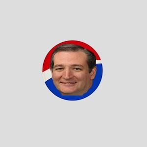 Ted Cruz Mini Button