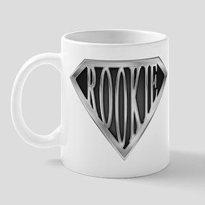 SuperRookie(metal) Mug