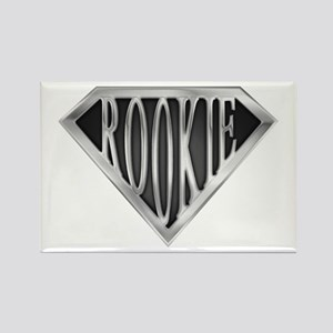 SuperRookie(metal) Rectangle Magnet