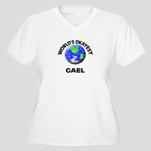 World's Okayest Gael Plus Size T-Shirt