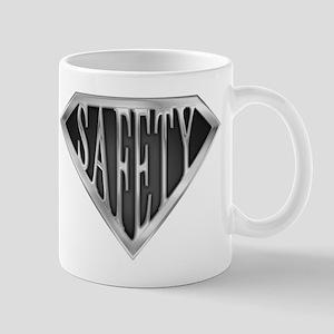 SuperSafety(metal) Mug