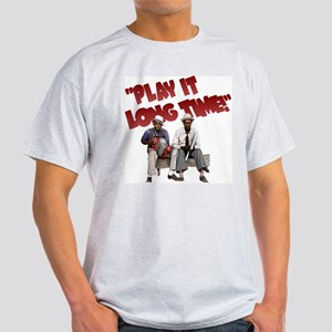Play It Long Time Color T-Shirt