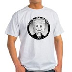 Worry Shirt T-Shirt