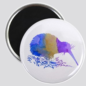 Kiwi Bird Magnets