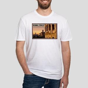 Rome Sunse T-Shirt