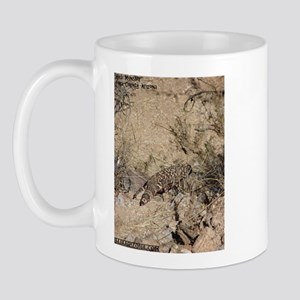 Gila Monster 2 Mug
