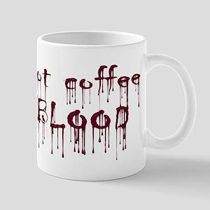 Blood Mug Shop Small