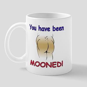 Mooned Mug