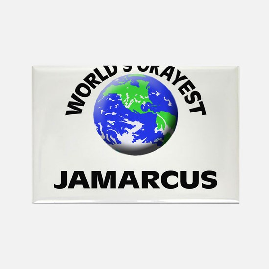 World's Okayest Jamarcus Magnets