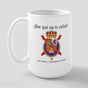 Taza escudo