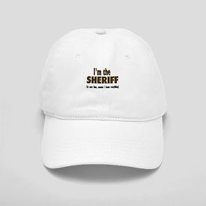 38f6beb7afb Sheriff Hats - CafePress