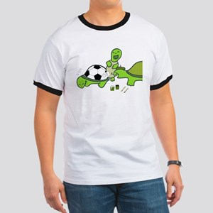 Turtles Prank T-Shirt