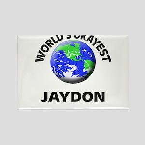 World's Okayest Jaydon Magnets