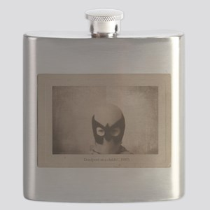 DeadpoolKid Flask