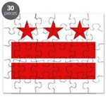3 Stars and 2 Bars Puzzle