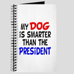 Dog Smarter Than-2 Journal