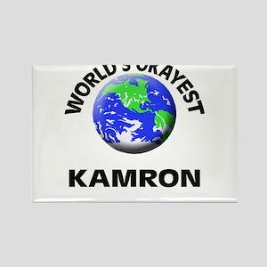World's Okayest Kamron Magnets