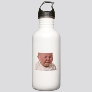 Cry Baby Stainless Water Bottle 1.0L