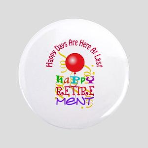 Happy Days Button