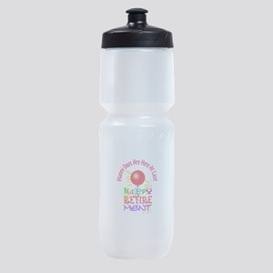 Happy Days Sports Bottle