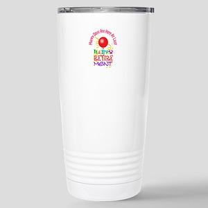 Happy Days Travel Mug