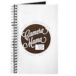 Camera Mama Logo Journal