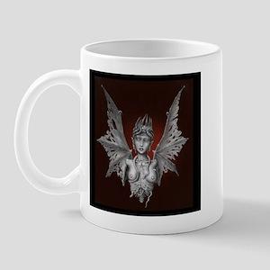 Decaying Lilith Mug