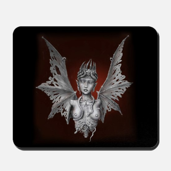 Decaying Lilith Mousepad