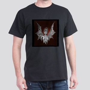 Decaying Lilith Dark T-Shirt
