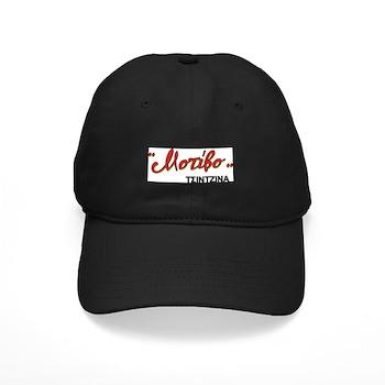 Cafenio Motivo Tsintzina - Black Cap