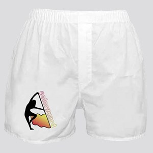 Colorguard Flag Boxer Shorts