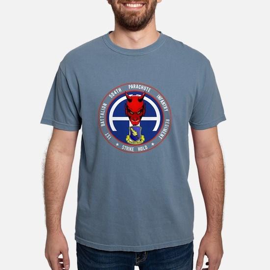 Devil 1-504 v1 - white T-Shirt