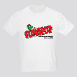"Funspot ""Snuffy"" Kids Light T-Shirt"