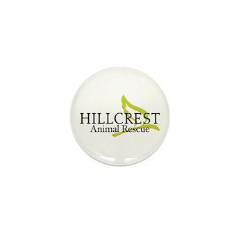 Hillcrest Animal Rescue Mini Button