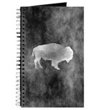 Bison Journals & Spiral Notebooks