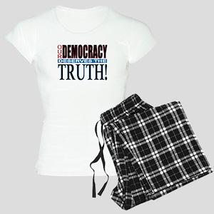 Our Democracy Pajamas