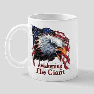Awakening The Giant Mug