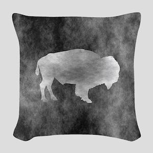 1 Woven Throw Pillow