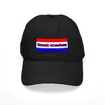 Proud American Black Cap