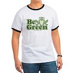Be Green Ringer T