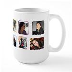 Allie Large Mug