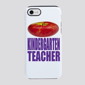 Kindergarten Teacher iPhone 8/7 Tough Case