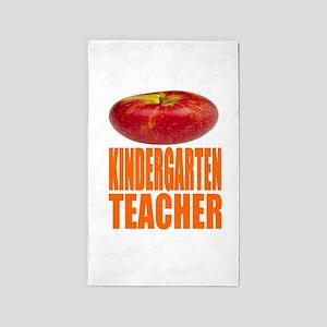 Kindergarten Teacher Area Rug