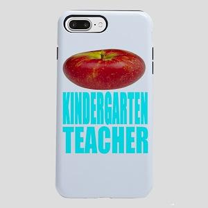 Kindergarten Teacher iPhone 8/7 Plus Tough Case