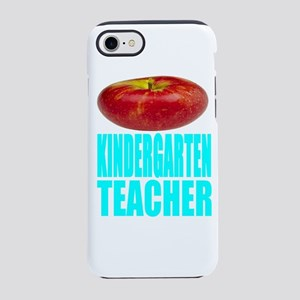 Kindergarten Teacher iPhone 8/7 Tough Case