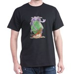 Gift-Bearing Imp Dark T-Shirt